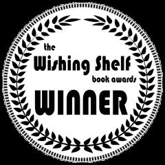 Wishing Shelf Award Winner