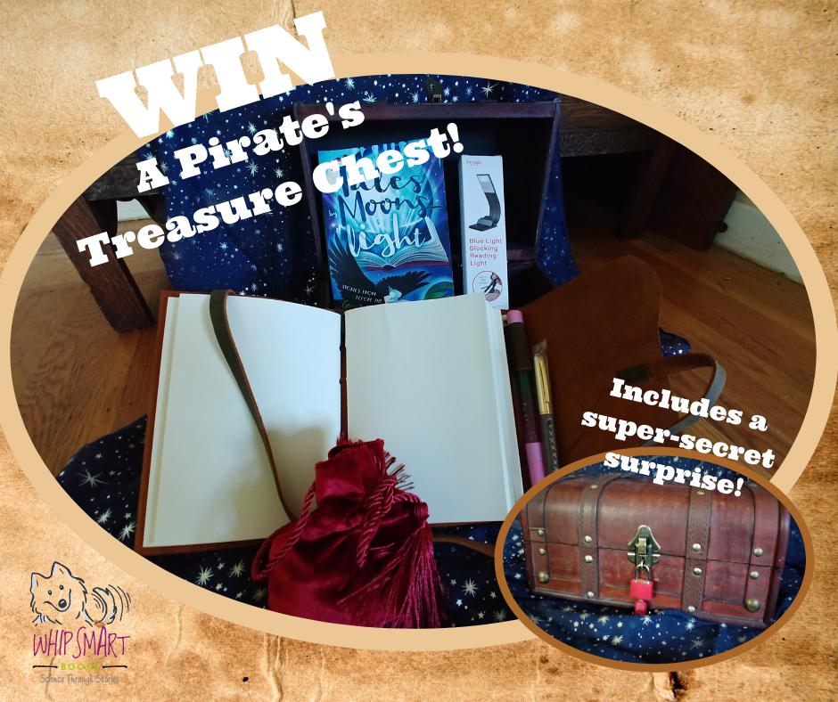 Win a treasure chest