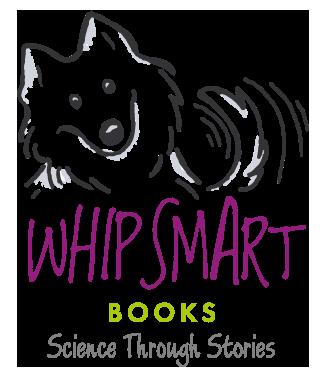 WhipSmart Books Logo
